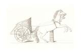 Chariot Vol. IV Plakaty