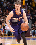 Mar 30, 2014, Phoenix Suns vs Los Angeles Lakers - Goran Dragic Photographic Print by Andrew Bernstein