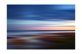 Blue on the Horizon Photographic Print by Andrew Michaels