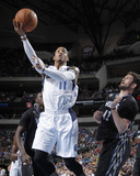 Mar 19, 2014, Minnesota Timberwolves vs Dallas Mavericks - Monta Ellis Photographic Print by Danny Bollinger