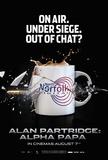 Alan Partridge Plakater