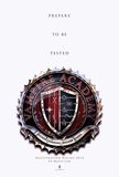 Vampire Academy Masterprint