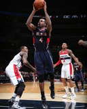 Mar 29, 2014, Atlanta Hawks vs Washington Wizards - Paul Millsap Photo by Stephen Gosling