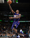 Oct 23, 2013, Phoenix Suns vs Denver Nuggets - Eric Bledsoe Photographic Print by Garrett Ellwood