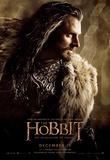 The Hobbit: The Desolation of Smaug Masterdruck