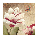 Magnolia Prints by Anna Polanski