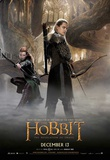 The Hobbit: The Desolation of Smaug Affiches