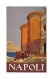Napoli Giclee Print