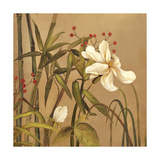 Bamboo Beauty I Poster by Andrew Michaels