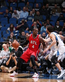 Mar 26, 2014, Atlanta Hawks vs Minnesota Timberwolves - Paul Millsap Photo by David Sherman