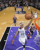 Nov 5, 2013, Atlanta Hawks vs Sacramento Kings - Isaiah Thomas Photographic Print by Rocky Widner