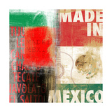 Mexico Print by Sloane Addison