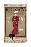 Dog Show Prints
