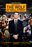 The Wolf of Wall Street - Posterler