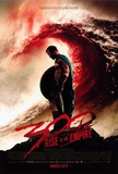 300: Rise of an Empire Posters