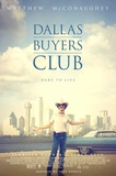 Dallas Buyers Club Affiche