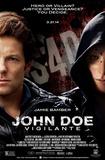 John Doe: Vigilante Masterprint