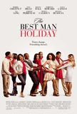 The Best Man Holiday Affiches