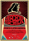 Mercedes Sosa: The Voice of Latin America Masterprint