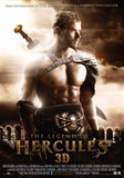 The Legend of Hercules Masterprint