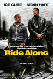 Ride Along Affiches