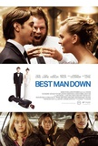 Best Man Down Masterprint