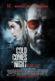 Cold Comes the Night Masterprint