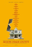 August: Osage County Posters