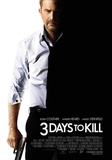 3 Days to Kill Masterprint