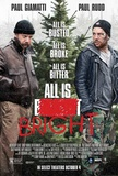 All Is Bright Posters