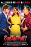 Cuban Fury Masterprint