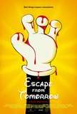 Escape From Tomorrow Masterprint