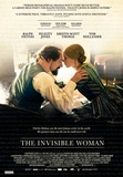 The Invisible Woman Posters