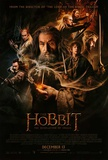 The Hobbit: The Desolation of Smaug Plakát