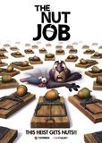 The Nut Job Prints