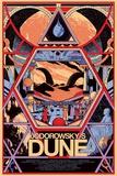 Jodorowsky's Dune Masterprint