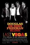 Last Vegas Posters