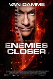 Enemies Closer Masterprint