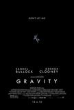 Gravity Plakater
