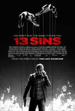 13 Sins Masterprint