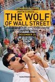 Le loup de Wall Street Affiche originale