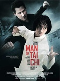 Man of Tai Chi Masterprint