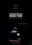 Grand Piano Masterprint