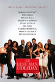 The Best Man Holiday Masterprint