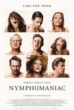 Nymphomaniac Part One Affiches