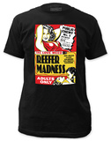 Reefer Madness (slim fit) T-Shirt