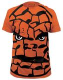 The Thing - Big-Head Thing (slim fit) Shirts