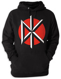Hoodie: Dead Kennedys - Logo T-shirts