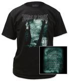 Cradle of Filth - Dusk is Enveiled T-Shirt