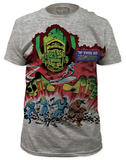 Fantastic Four - Doomsday! (slim fit) Shirts